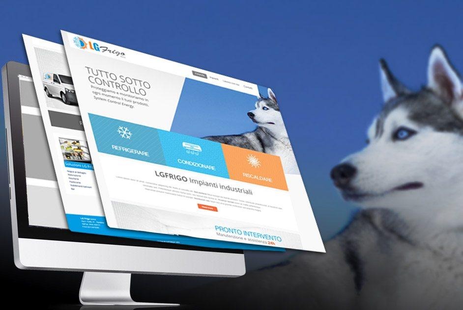 Website Design Forlì-Cesena - Portalidea Srl