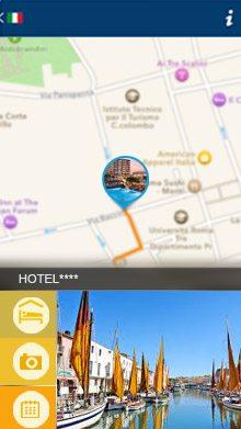 Creazione App iOS e Android per Hotel Bologna - Portalidea Srl