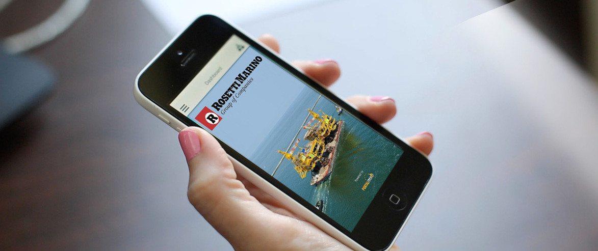 rosetti-app