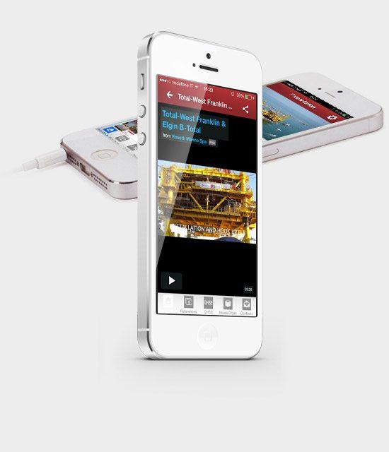 Rosetti marino - app