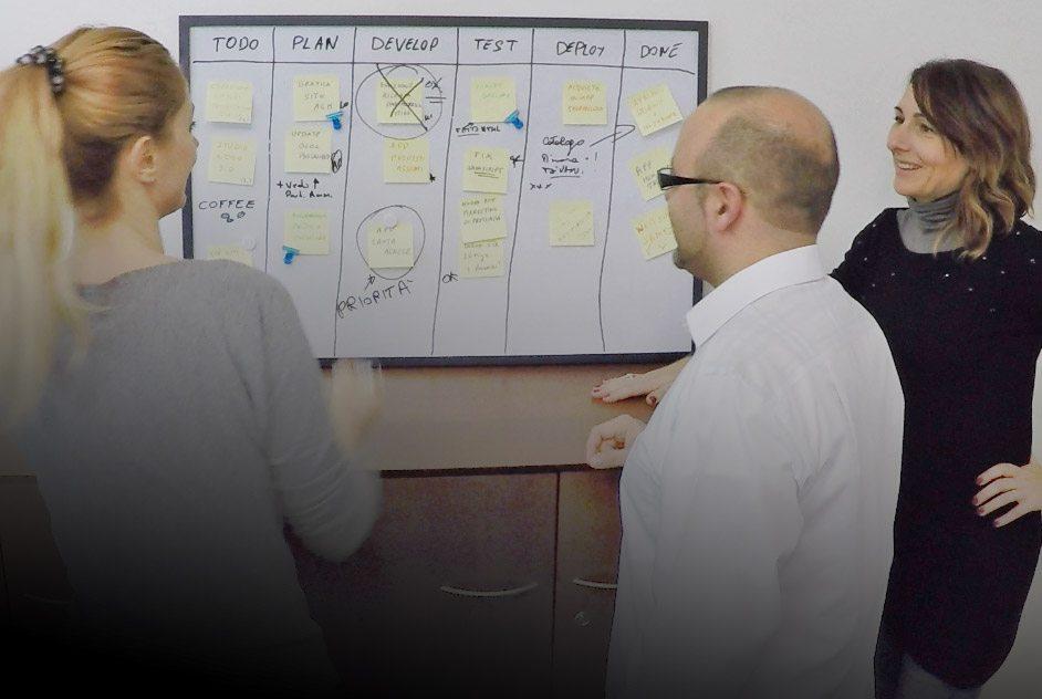 Strategia marketing digitale Bologna