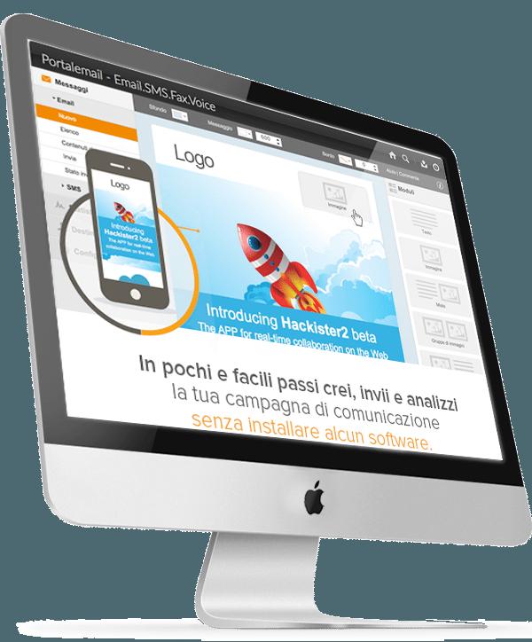 Piattaforma Email Marketing